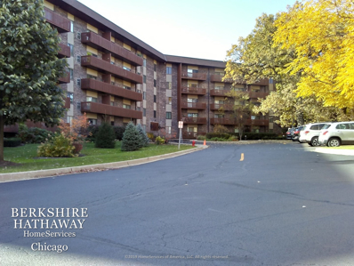 120 Lakeview Drive #419, Bloomingdale, IL 60108 - #: 10509600