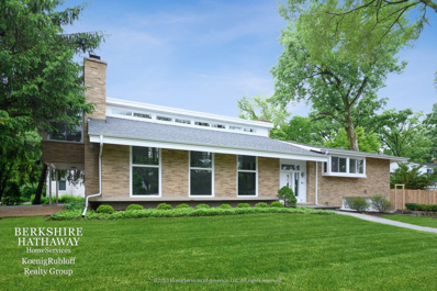 995 Grove Street, Winnetka, IL 60093 - #: 10511047