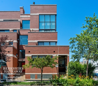 958 N Wood Street UNIT A, Chicago, IL 60622 - #: 10511110