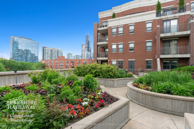 1133 S State Street UNIT 703, Chicago, IL 60605 - #: 10511192