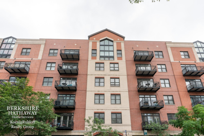 1155 W Madison Street W UNIT 306, Chicago, IL 60607 - #: 10511852