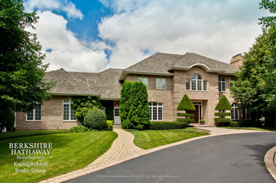 110 S Suffolk Lane, Lake Forest, IL 60045 - #: 10513088