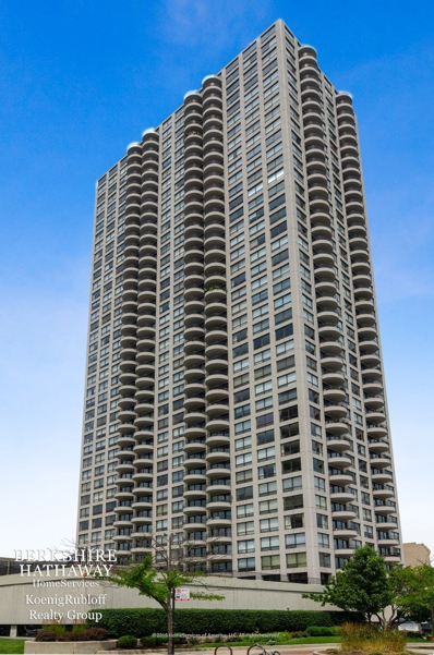 2020 N Lincoln Park West UNIT 14C, Chicago, IL 60614 - #: 10515284