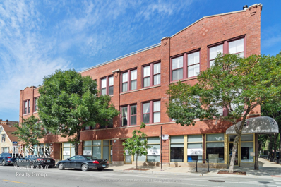 2300 W Armitage Avenue UNIT 11, Chicago, IL 60647 - #: 10522895