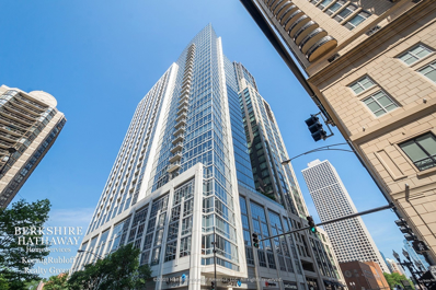 2 W Delaware Place UNIT 1504, Chicago, IL 60610 - #: 10525788