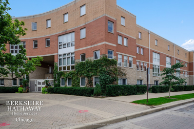 1889 Maple Avenue UNIT W8, Evanston, IL 60201 - #: 10532210