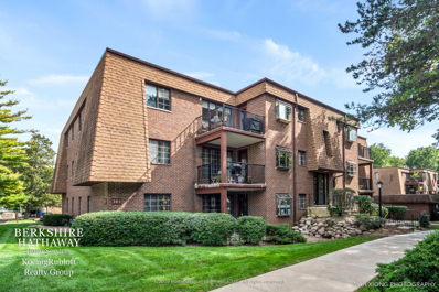 385 Duane Street UNIT 304, Glen Ellyn, IL 60137 - #: 10534682