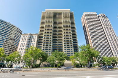 1212 N Lake Shore Drive UNIT 11AN, Chicago, IL 60610 - #: 10534991