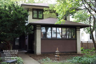 131 S Humphrey Avenue, Oak Park, IL 60302 - #: 10535909