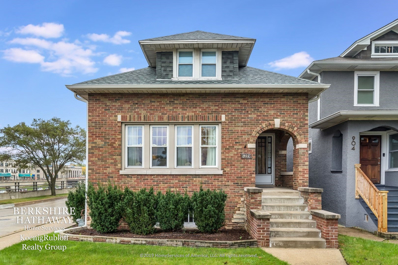 902 S Kenilworth Avenue, Oak Park, IL 60304 - #: 10537890