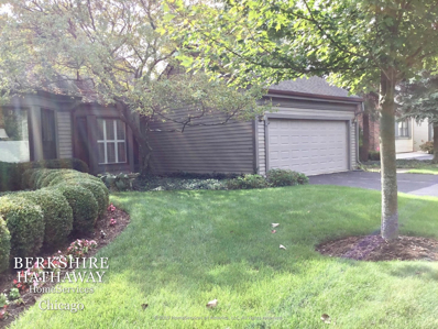 90 Warrington Drive, Lake Bluff, IL 60044 - #: 10538691