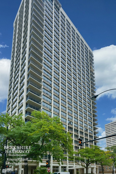 88 W Schiller Street UNIT 1107L, Chicago, IL 60610 - #: 10538746