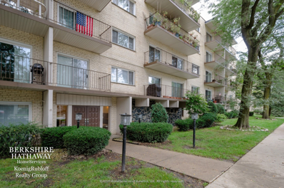 8630 Ferris Avenue UNIT 305, Morton Grove, IL 60053 - #: 10539431