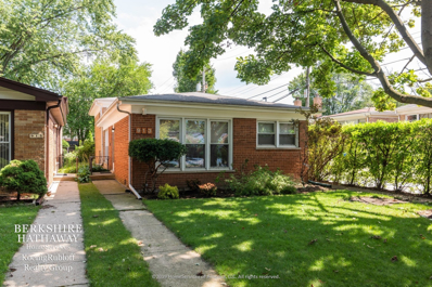 913 Brown Avenue, Evanston, IL 60202 - #: 10540047