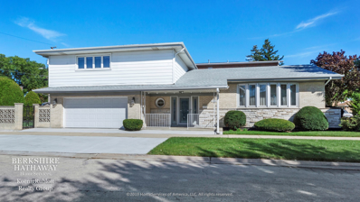 7460 W Strong Street, Harwood Heights, IL 60706 - #: 10540077