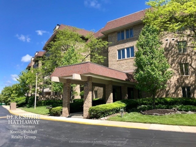 1250 Rudolph Road UNIT 2C, Northbrook, IL 60062 - #: 10541863