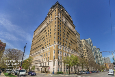 3500 N Lake Shore Drive #4A, Chicago, IL 60657 - #: 10547993