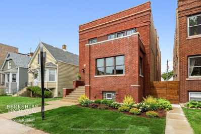 3346 W Cullom Avenue, Chicago, IL 60618 - #: 10548416