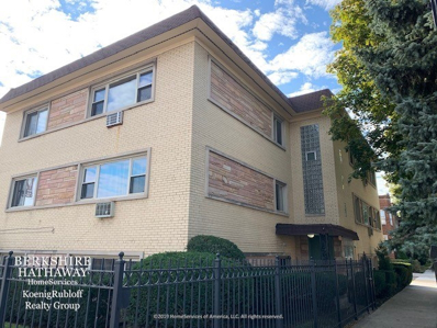 4757 N Keeler Avenue UNIT 102, Chicago, IL 60630 - #: 10550778