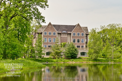 1800 Amberley Court UNIT 208, Lake Forest, IL 60045 - #: 10551690