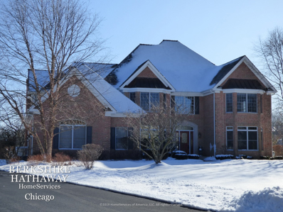 20655 W Lakeridge Court, Kildeer, IL 60047 - #: 10551986