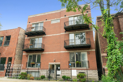 2027 W Race Avenue UNIT 2W, Chicago, IL 60612 - #: 10553103