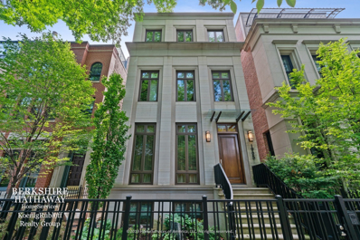 1905 N Howe Street, Chicago, IL 60614 - #: 10553152