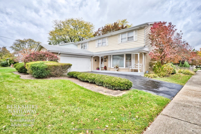 2824 Knollwood Lane, Glenview, IL 60025 - #: 10554922