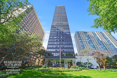 3150 N Lake Shore Drive UNIT 8E, Chicago, IL 60657 - #: 10557106