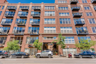 1500 W Monroe Street UNIT 122, Chicago, IL 60607 - #: 10562166
