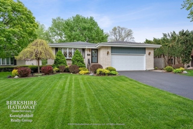133 N Pleasant Avenue, Bloomingdale, IL 60108 - #: 10563186