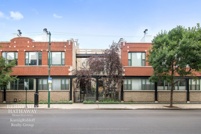 2943 N Lincoln Avenue UNIT 201, Chicago, IL 60657 - #: 10564405