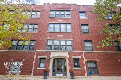 5243 N Hoyne Avenue UNIT 1, Chicago, IL 60625 - #: 10565381