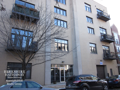 2101 W Rice Street UNIT 208, Chicago, IL 60622 - #: 10569350