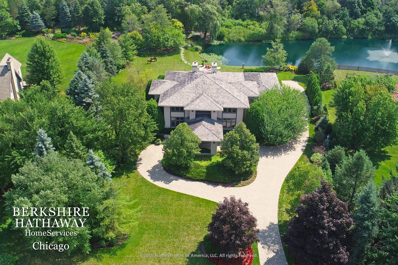 14 Broadleys Court, Bannockburn, IL 60015 - #: 10570476