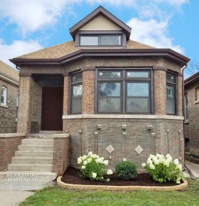 8638 S Loomis Boulevard, Chicago, IL 60620 - #: 10570909