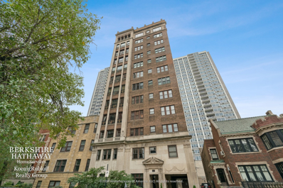 707 W Junior Terrace UNIT 4N, Chicago, IL 60613 - #: 10570992