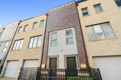 448 N Carpenter Street UNIT C, Chicago, IL 60642 - #: 10571011