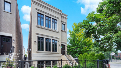2624 W Belden Avenue, Chicago, IL 60647 - #: 10571750