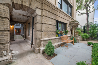 1234 N Dearborn Street UNIT GR, Chicago, IL 60610 - #: 10571916