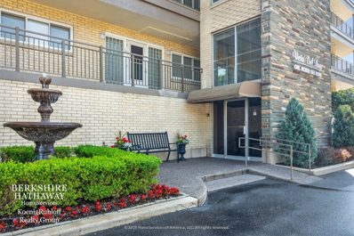 1 N Dee Road UNIT 3G, Park Ridge, IL 60068 - #: 10572418