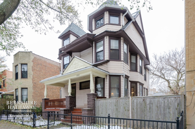 1532 W Thome Avenue, Chicago, IL 60660 - #: 10576705