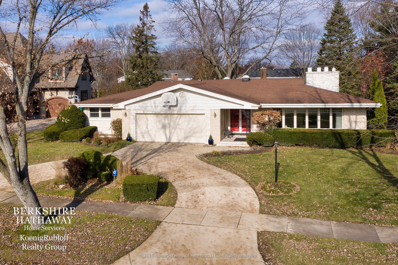 40 Revere Court, Deerfield, IL 60015 - #: 10580018