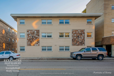 7921 W Grand Avenue UNIT 3A, Elmwood Park, IL 60707 - #: 10580710