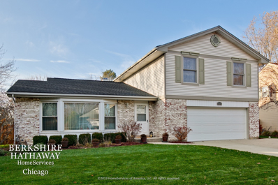 1015 Juniper Parkway, Libertyville, IL 60048 - #: 10583786