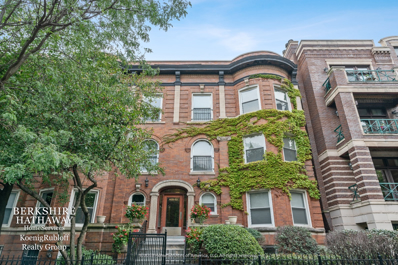 4051 N Sheridan Road UNIT 3, Chicago, IL 60613 - #: 10583808