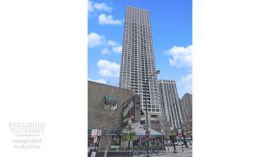 1030 N State Street UNIT 25K, Chicago, IL 60610 - #: 10584019