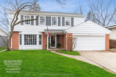 1058 Knollwood Road, Deerfield, IL 60015 - #: 10584241