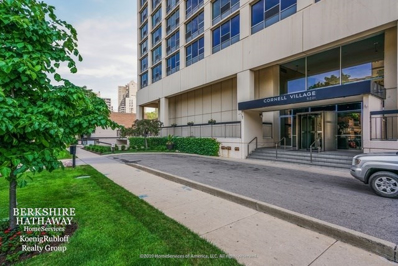 5201 S Cornell Avenue UNIT 4E, Chicago, IL 60615 - #: 10585306