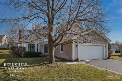 635 GOLFERS Lane, Bartlett, IL 60103 - #: 10586378